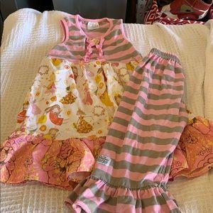 Other - Momi boutique 2 piece set